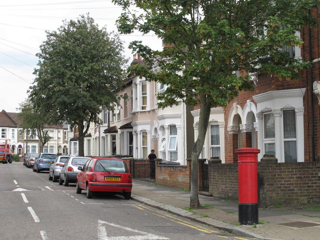 Villiers Road, NW2