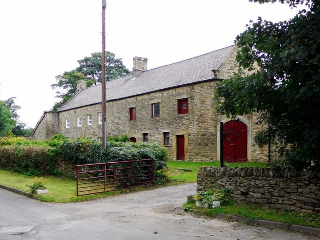 Holywell Farm, Upper Town, Wolsingham