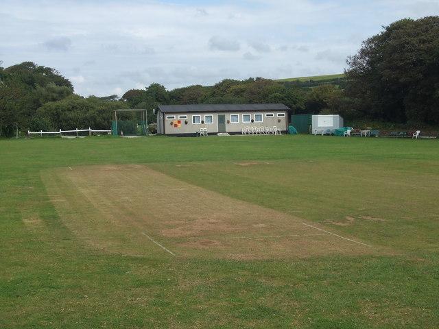 Porthleven Cricket Club
