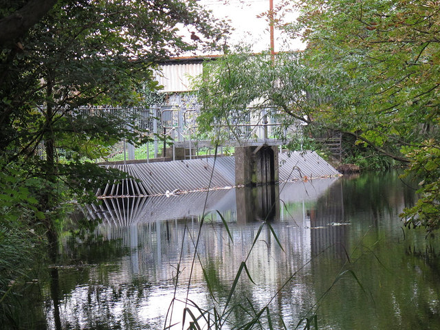 River Gardens Screens