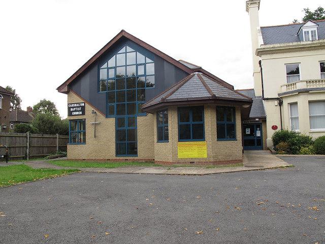 Carshalton Baptist Church