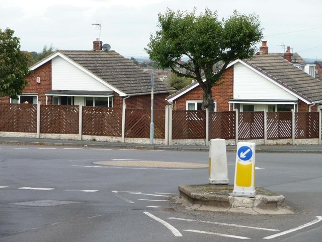 Bungalows in Hollingthorpe Court
