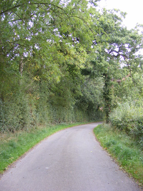 The road to otley