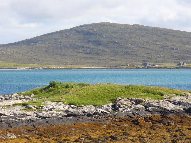 Eilean an Dunain