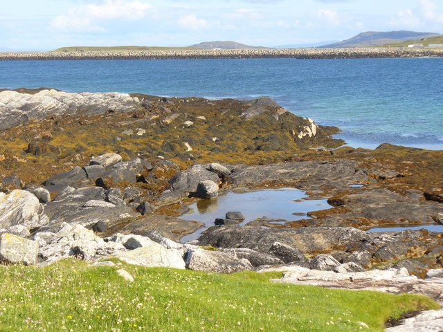 Cracanais, Berneray