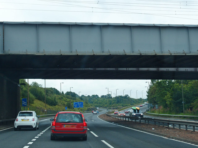 M9, Newbridge