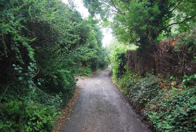 Masters Lane