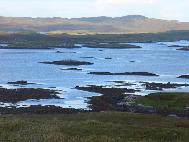 Loch Voishinish