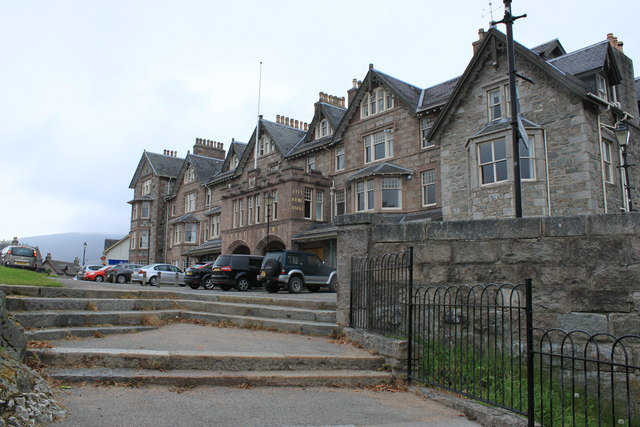 Fife Arms Hotel Braemar