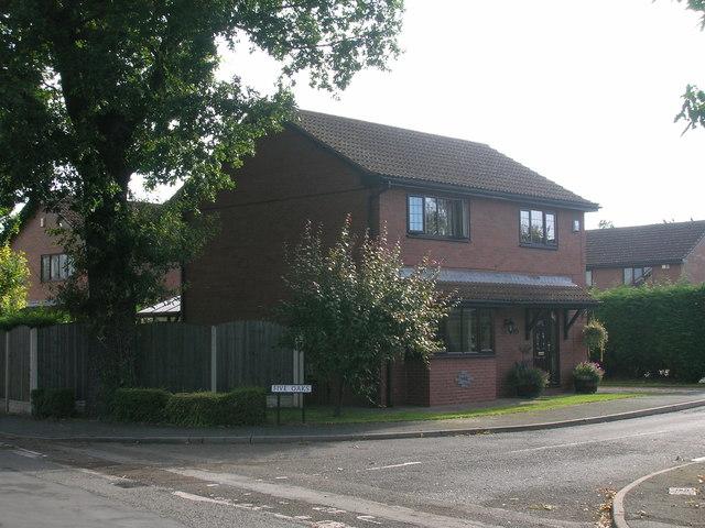 House on Five Oaks, Arksey