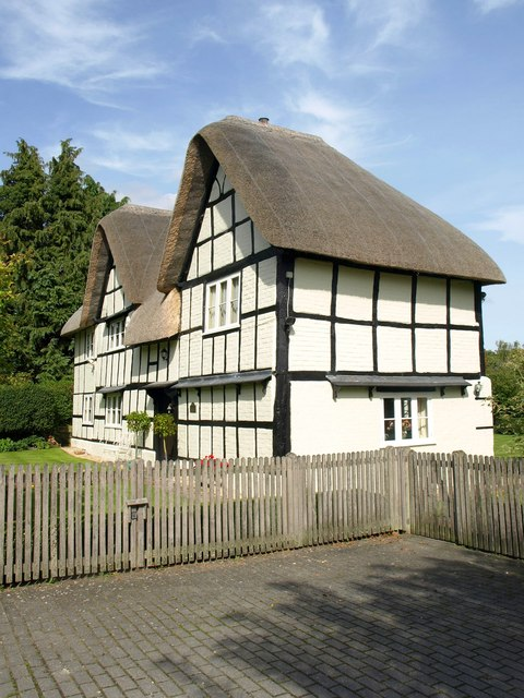 Cottage, Etchilhampton