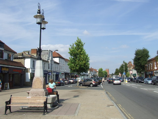 Epping High Street