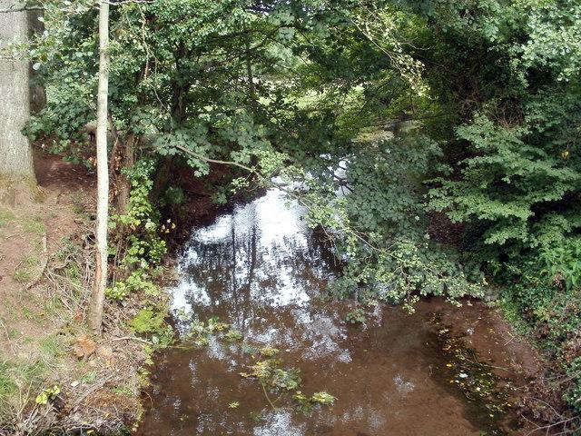 River Dore, Pontrilas