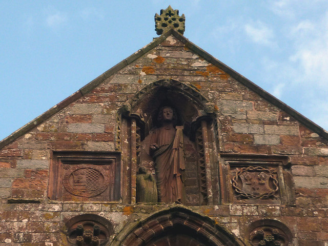 St Mary Magdalene, Lanercost Priory