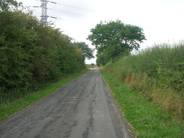 Hall Villa Lane