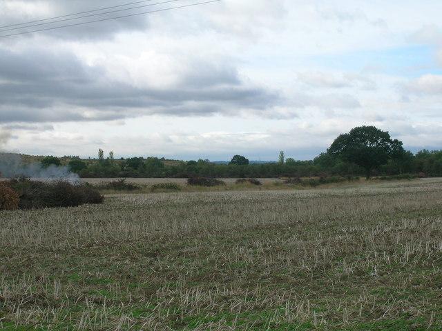 Farmland near Tilts