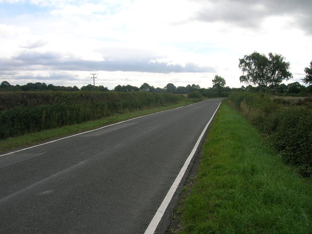 Shaftholme Lane