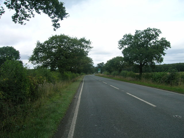 A19 towards Selby
