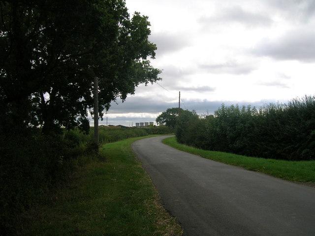 Middle Lane