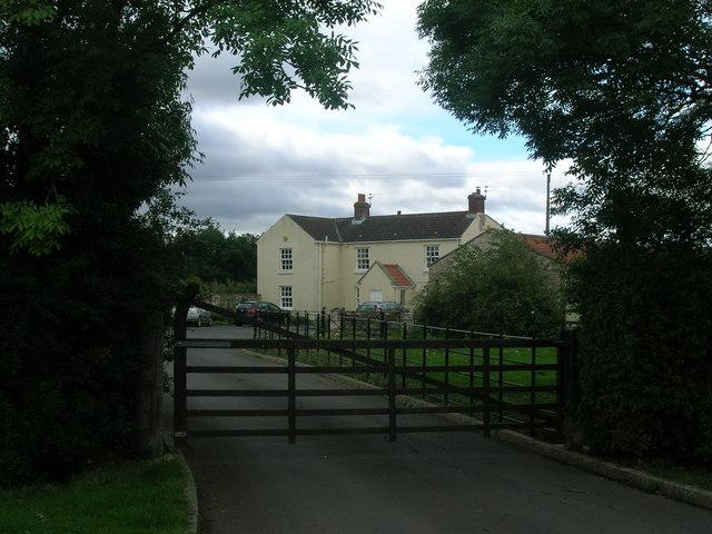 Balne House Farm