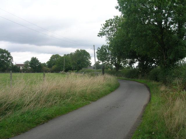 Wrancarr Lane