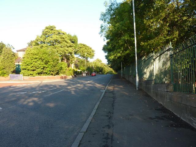 Saltwell Road, Gateshead