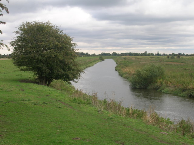 River Don near Trumfleet