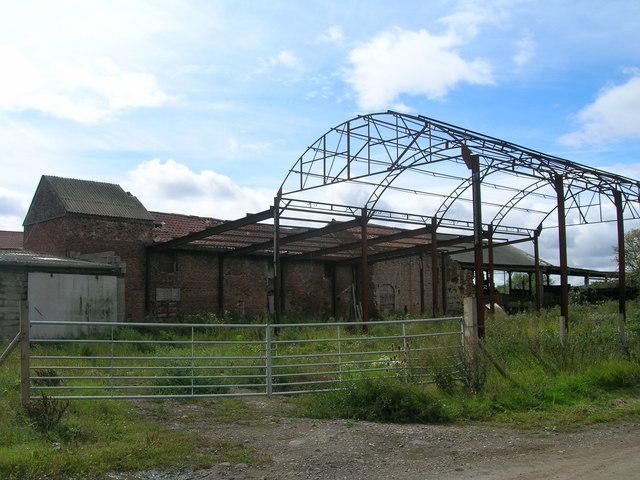 Lowlands Farm