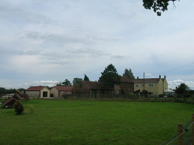 Balne Lodge
