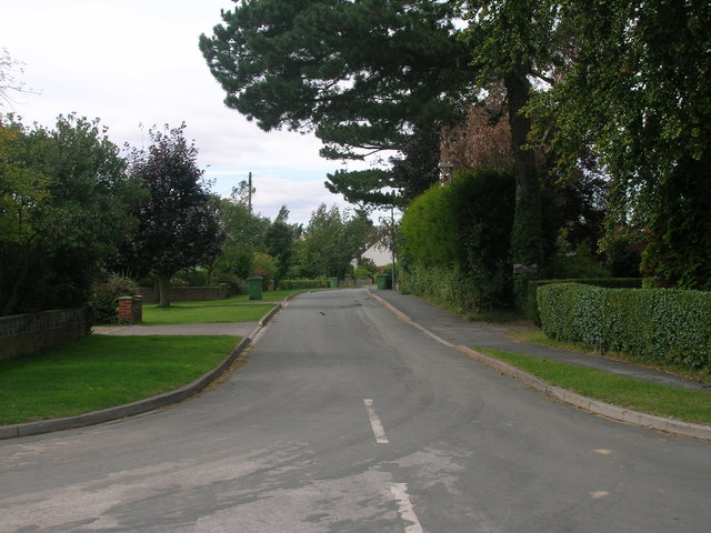 Main Street, Pollington