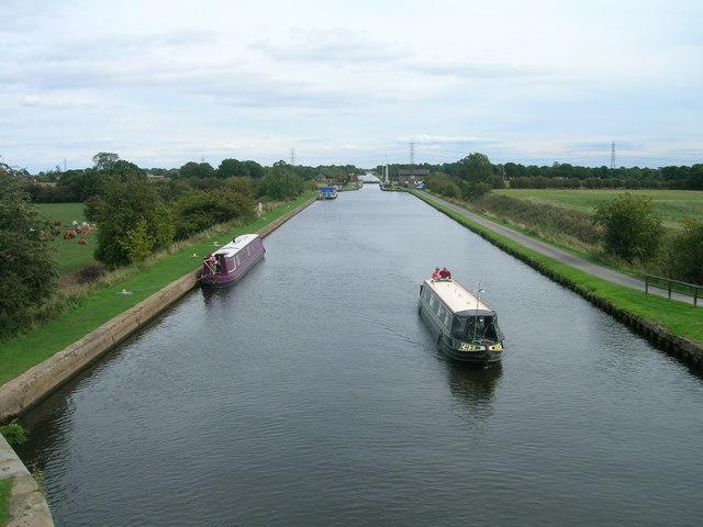 Aire and Calder Navigation