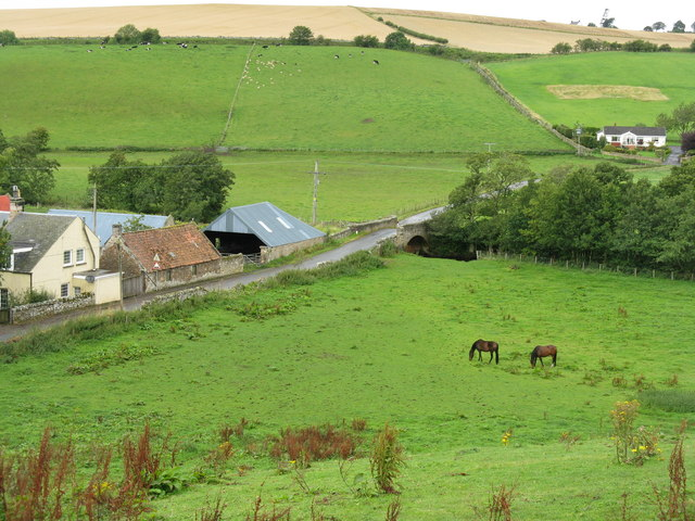 Borthwick Farm