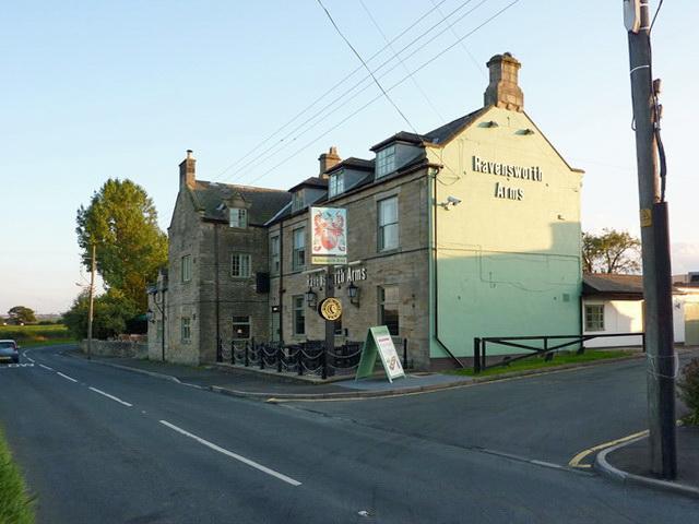 Ravenworth Arms, Lamesley
