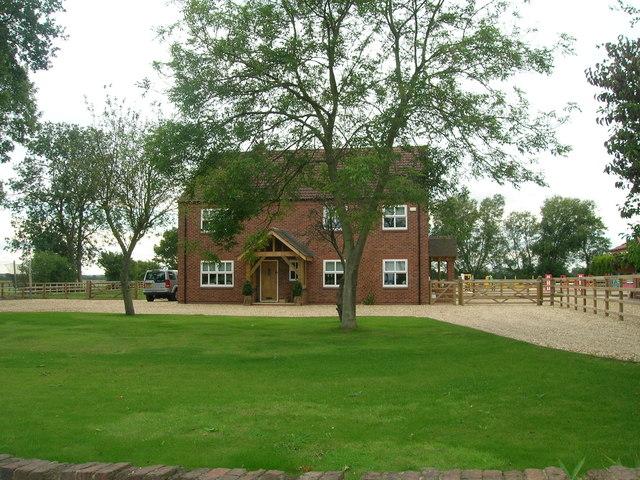 Ash Tree Farm