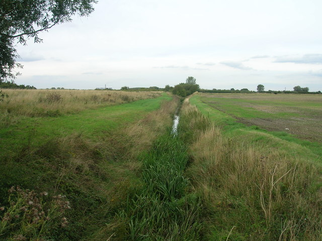 Great Common Drain
