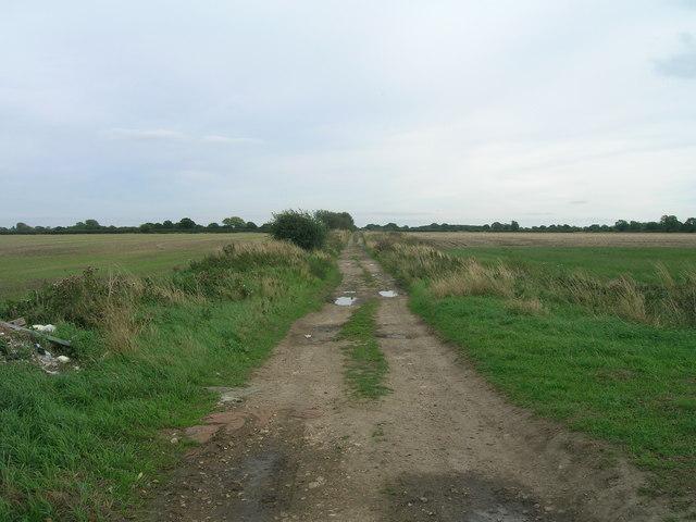 Norton Common Road (track)