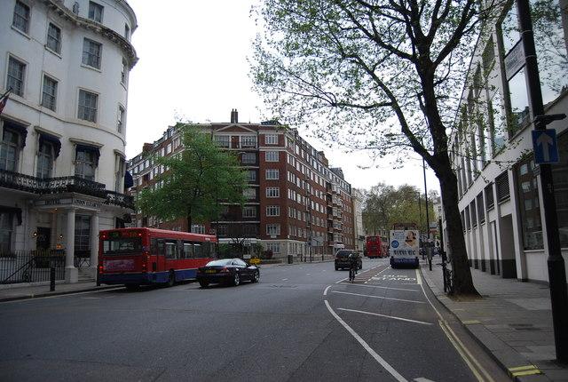 Lancaster Terrace