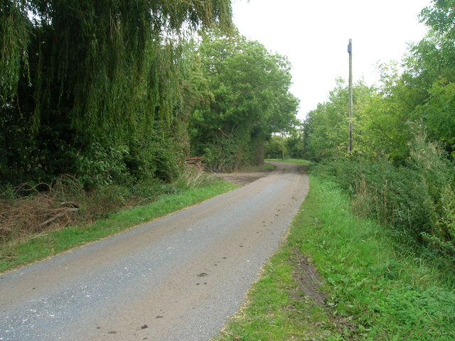 Fenwick Lane