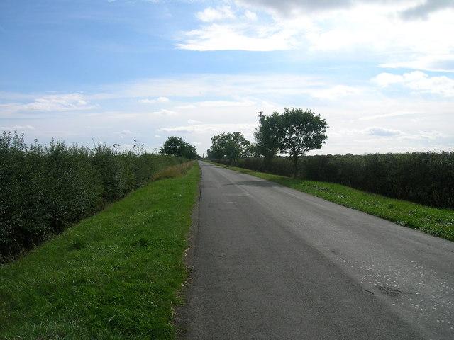 Fenwick Common Lane