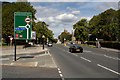SJ4065 : Grosvenor Road by Mark Anderson