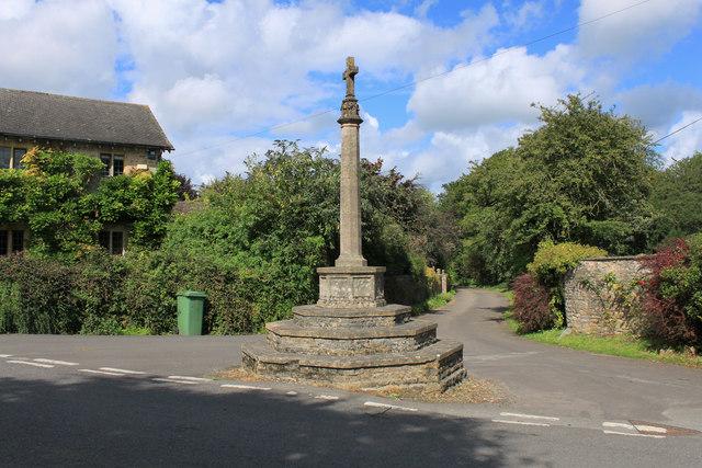 2011 : Westcombe War Memorial