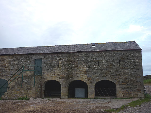 Barn at Greengate Well
