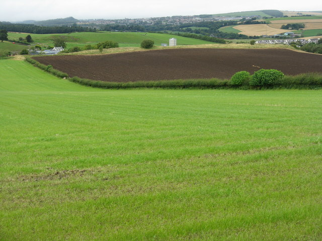 Farmland at Middleton