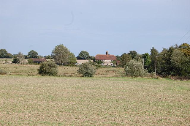 Forstals Farm