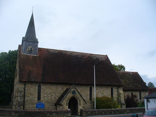 Plaistow Church