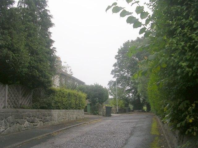 Layton Close - Layton Lane
