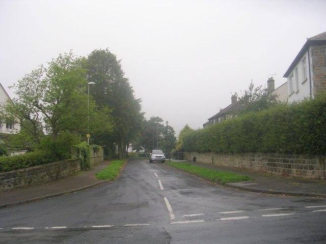 Emmott Drive - Layton Lane