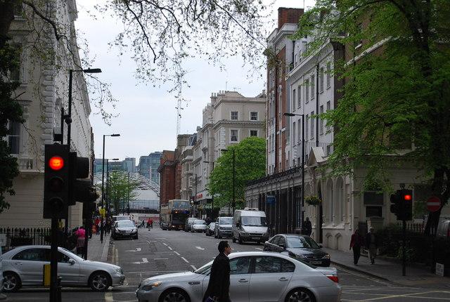 London Rd