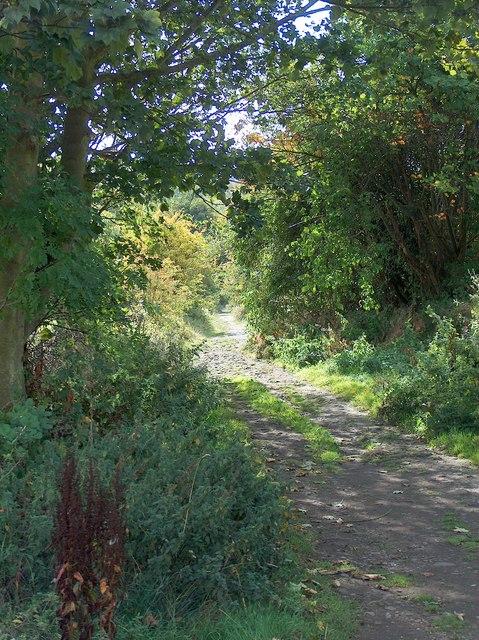 Low Matlock Lane, Loxley, Sheffield
