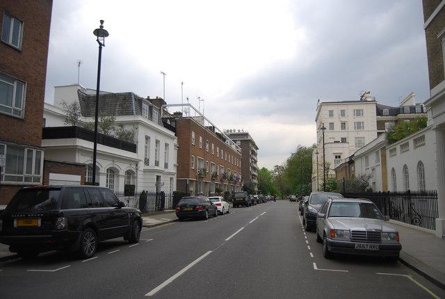 Clarendon Place